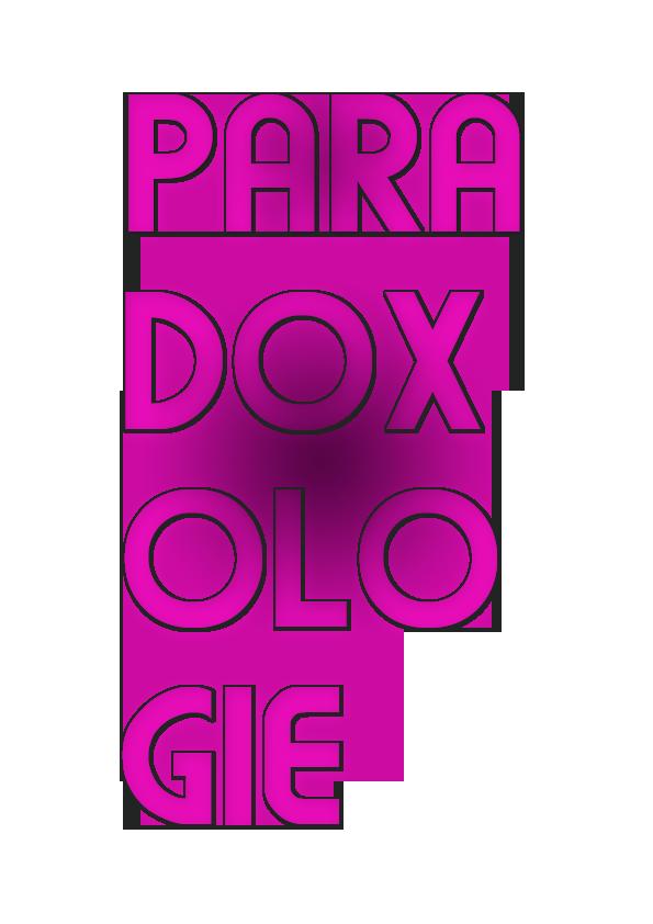 Paradoxologie